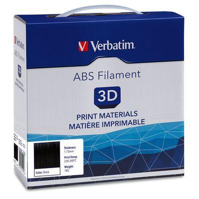 ABS Verbatim Image