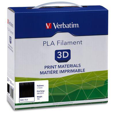PLA Verbatim Image